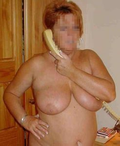 dicke telefonsex titten