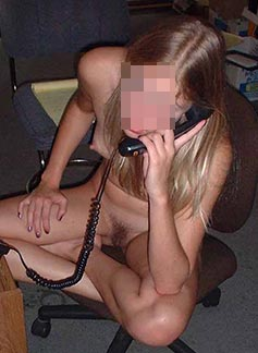 Telefon Sex Studentin