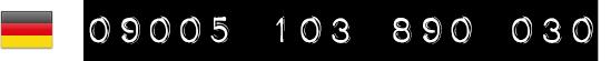 Die Nummer für den geilen und tabulosen Telefonsex mit der Aische